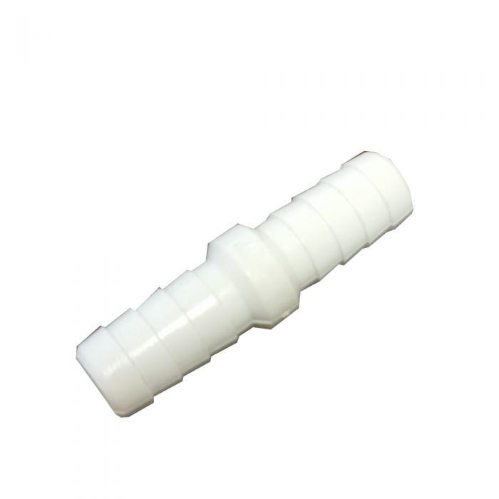 Spa leiding koppeling voor 3/8 inch 9,5 mm. leiding binnenmaat