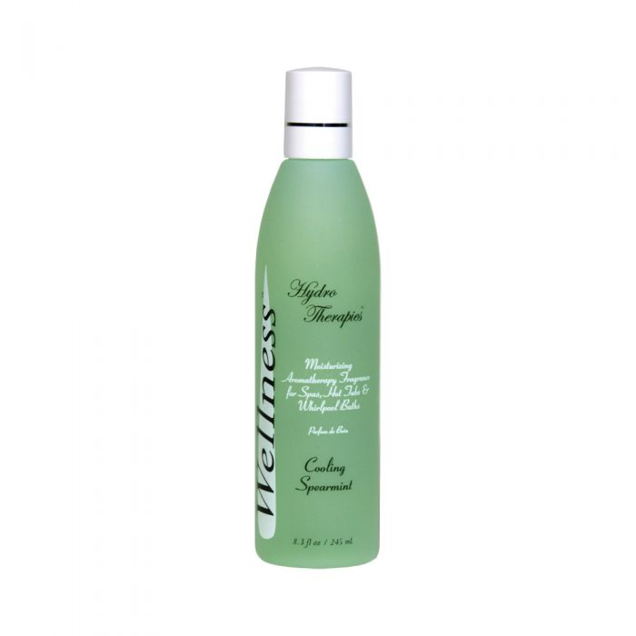 inSPAration Wellness - Cooling Spearmint
