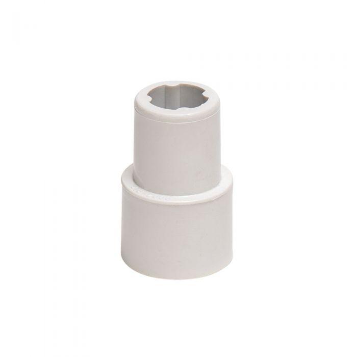 Spa jacuzzi PVC verloop van 1 inch naar 3/4 inch Waterway 418-2000
