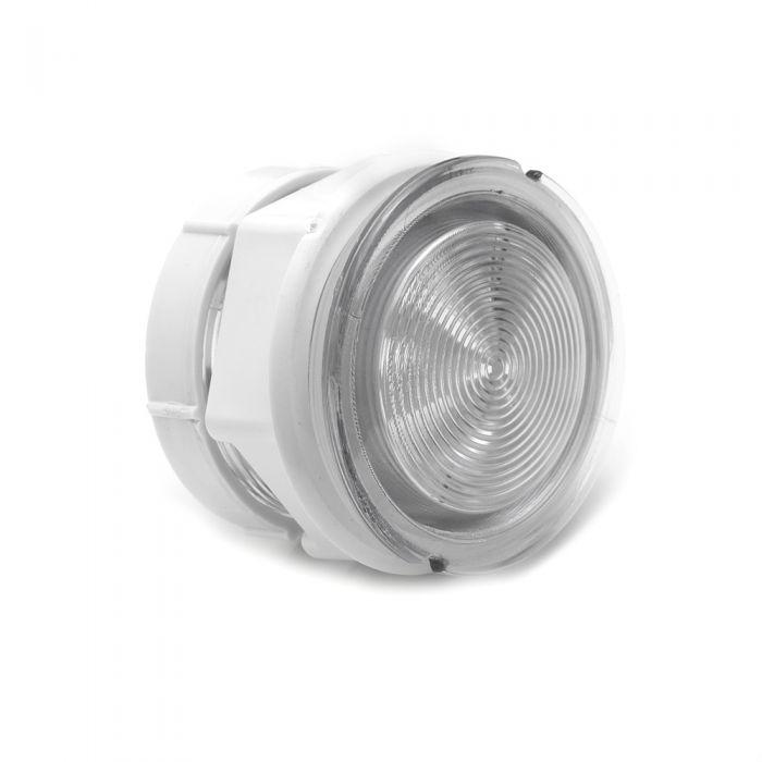 Spa lamphouder / lamplens 82mm voor gat 65mm