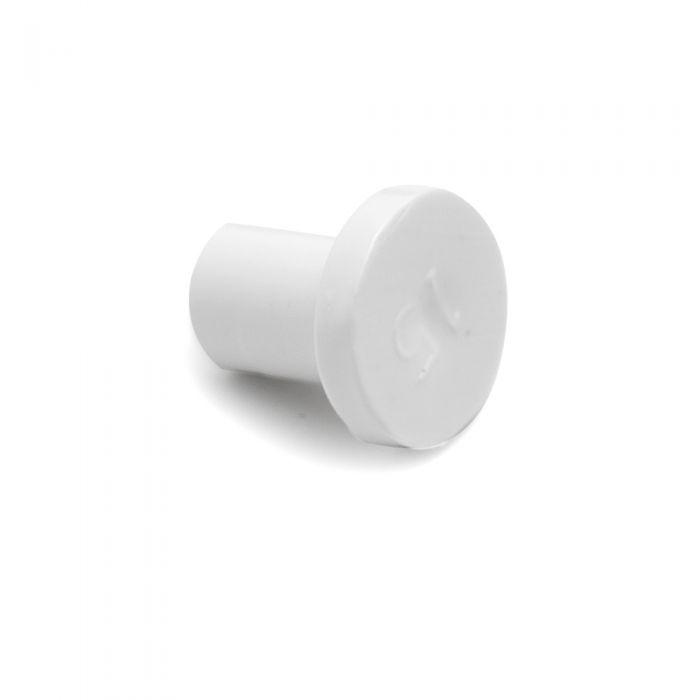 Plug / dop /eindkap 3/8 inch voor manifolds
