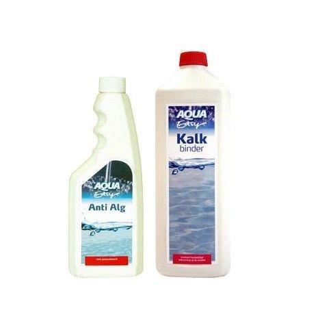 Aqua easy overwinteringspakket voor 25m3