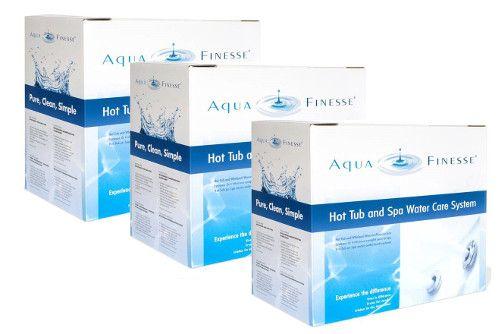 Aquafinesse voordeelpakket 2
