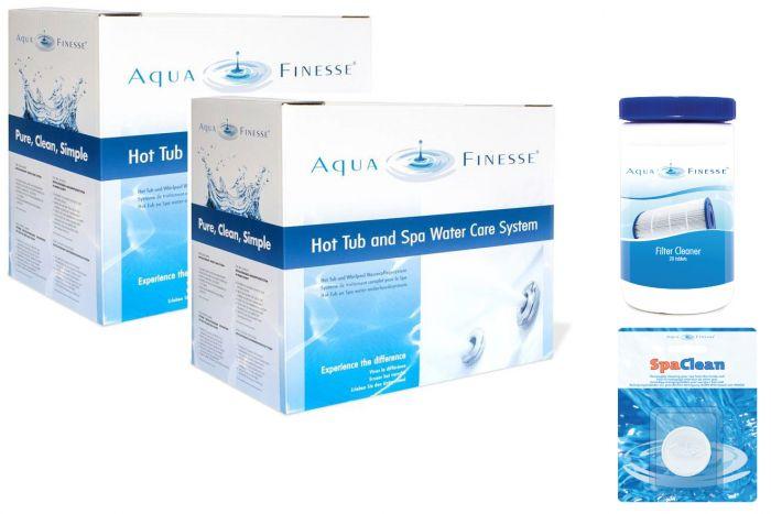 AquaFinesse pakket 1