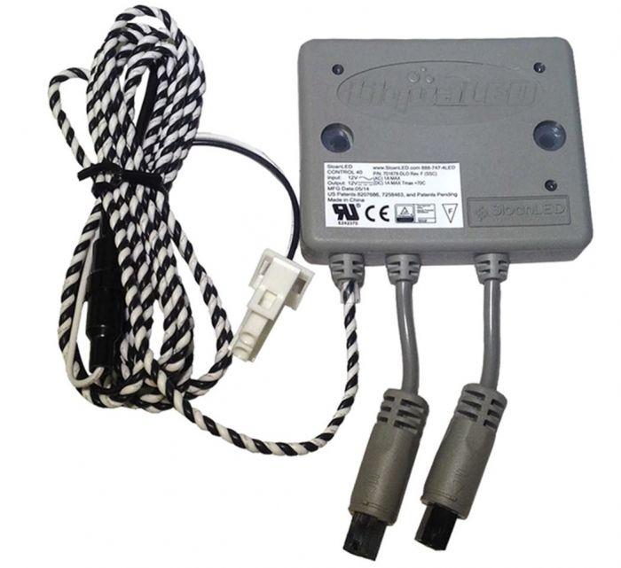 LED besturingsbox AquaLED SloanLed Control 40