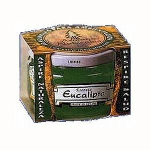 Aromas Naturales eucalyptus