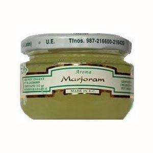 Aromas Naturales marjoram marjolein