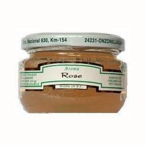 Aromas Naturales rose roos