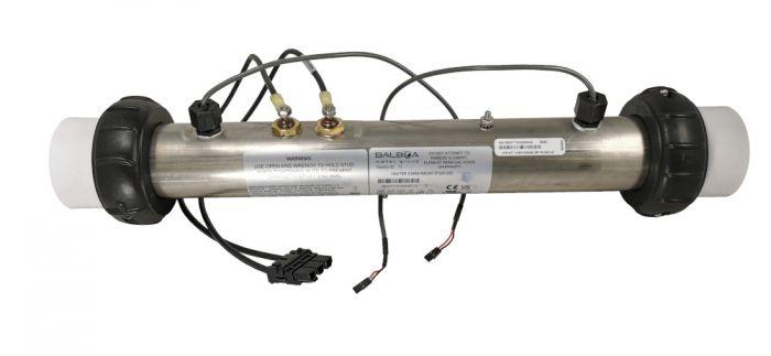 Balboa heater 3.0kW voor Balboa BP besturingen Plug n Click  compleet