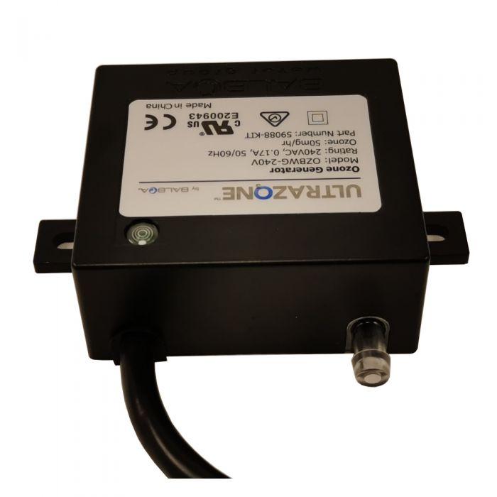 Ozonator Balboa Ultrazone met AMP stekker