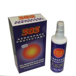 Covercleaner aerospace 303