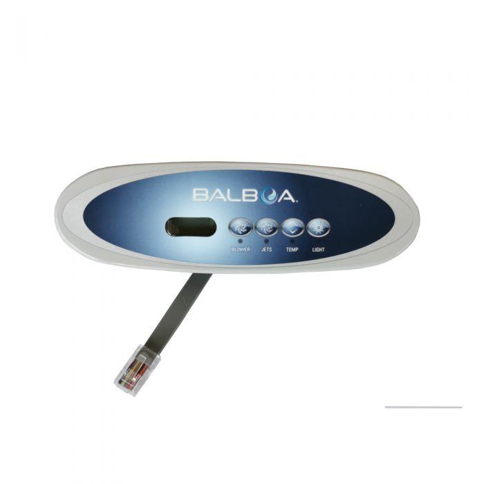Spa display / bedieningspaneel Balboa VL260
