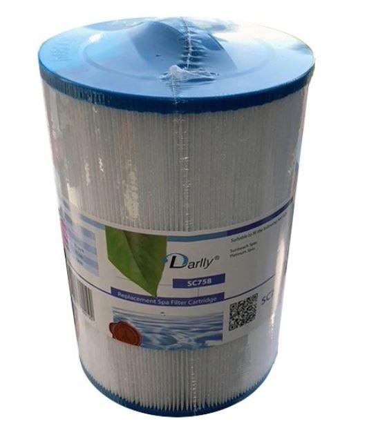 Spa Filter Darlly SC758 63511