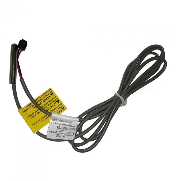 Gecko M-class besturing Hi Limit probe sensor 9920-400446