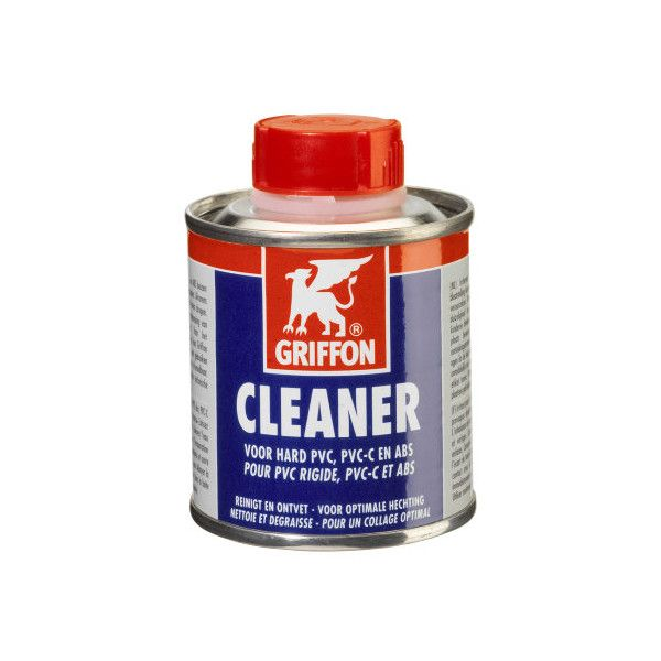 PVC cleaner Griffon 125 ml