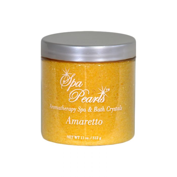 Spa Pearls inSPAration Aromatherapy Crystals Amaretto