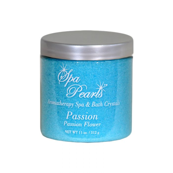 Spa Pearls inSPAration Aromatherapy Crystals Passion (Passion Flower)
