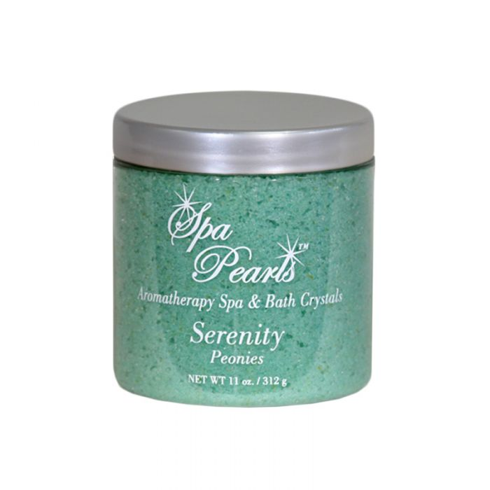 Spa Pearls inSPAration Aromatherapy Crystals Serenity (Peonies)