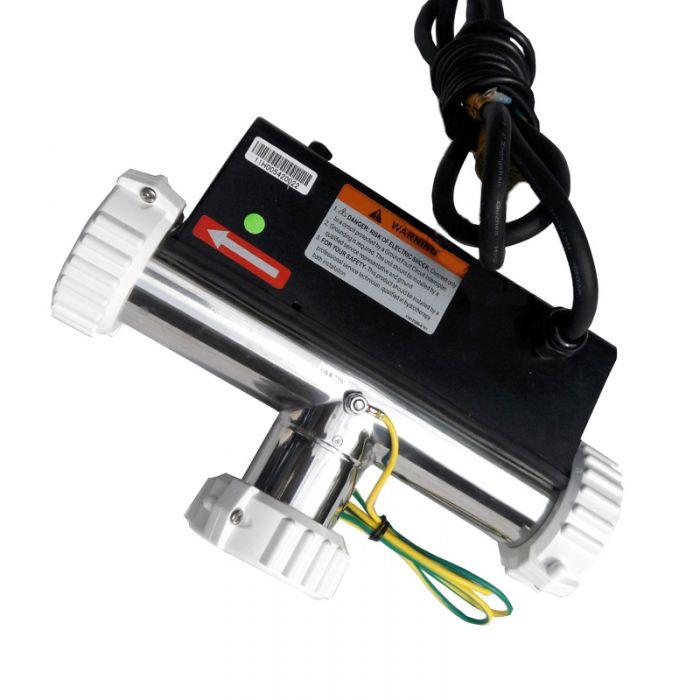Spa verwarmingsbuis type LX H30-R3 3000W, T-model zonder sensorkabel