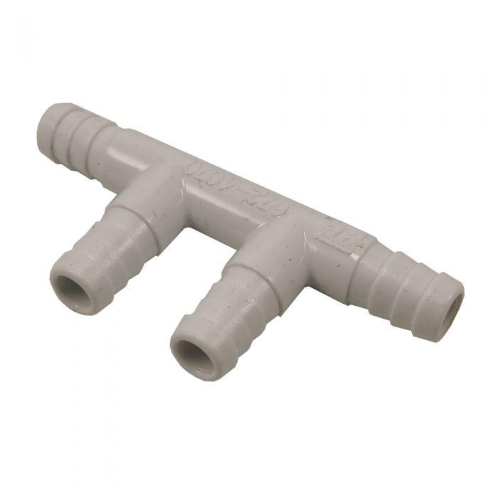 Verdeler - koppeling voor leiding van 3/8 inch. Waterway 672-4070