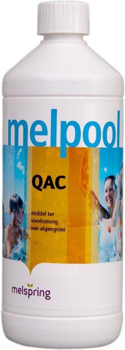 Melpool QAC algengroei 1 liter