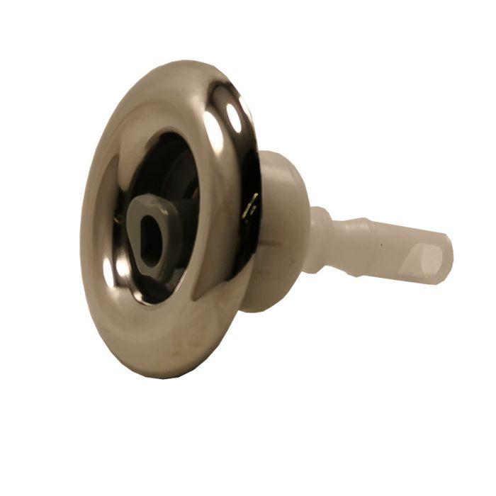 Pentair Cyclone Micro jet Stainless Steel . Twist Lock Swirl