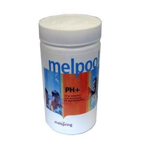 Melpool PH plus pot van 1kg
