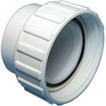 Pomp koppeling 2,5 inch voor de draadaansluiting van de pomp. Waterway 400-6010