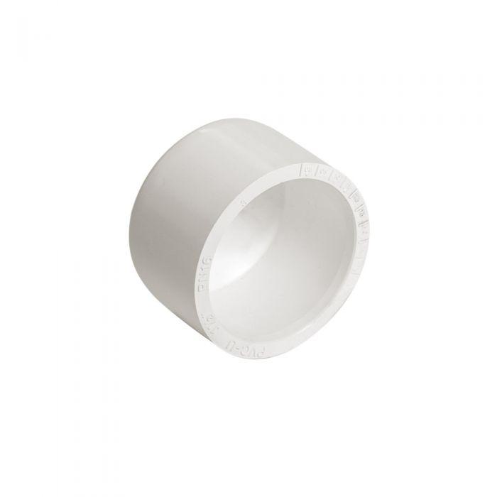 Spa PCV Plug / dop /eindkap 1,5 inch
