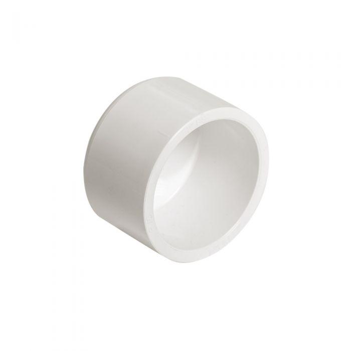 Spa PVC Plug / dop /eindkap 2 inch