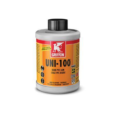 Griffon Uni 100 - 250ml PVC lijm