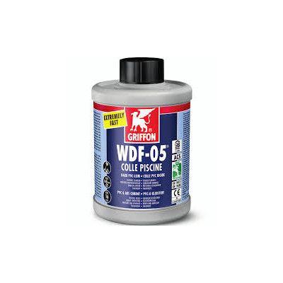 Griffon WDF-05 125ml PVC lijm