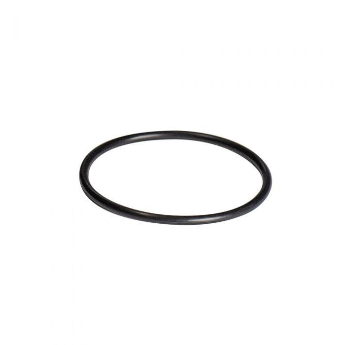 Rubber O-ring voor het afsluiten van koppelingen in spa's voor 2,5 inch koppelingen.
