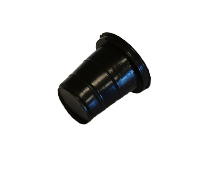Plug / Dop 3/4 inch Waterway