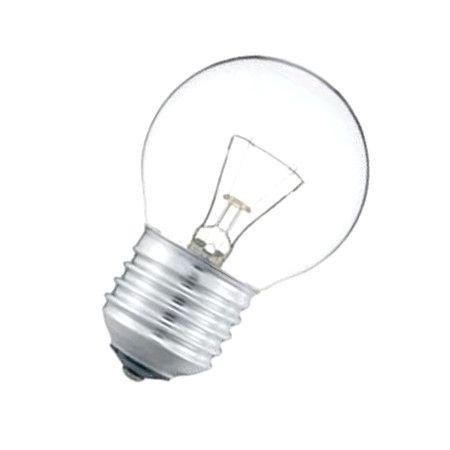 Sauna lampje voor grote fitting, 15 Watt, E27 warmtebesteding