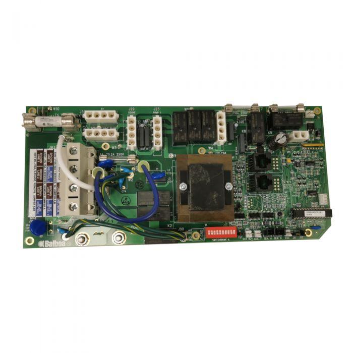 Balboa besturing PCB printplaat GS510DZ