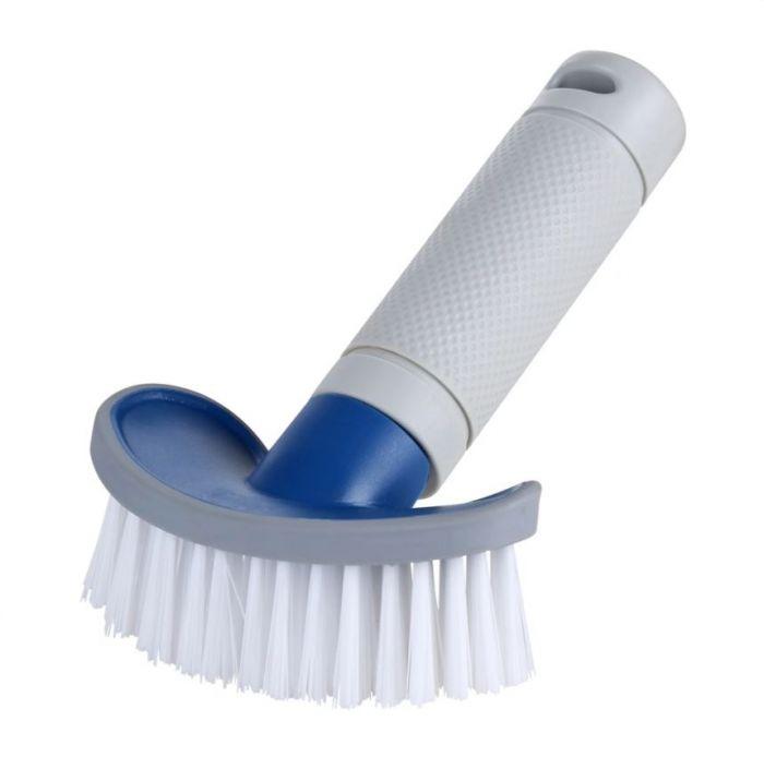 Spa borstel van Life voor het schoonmaken van de spa