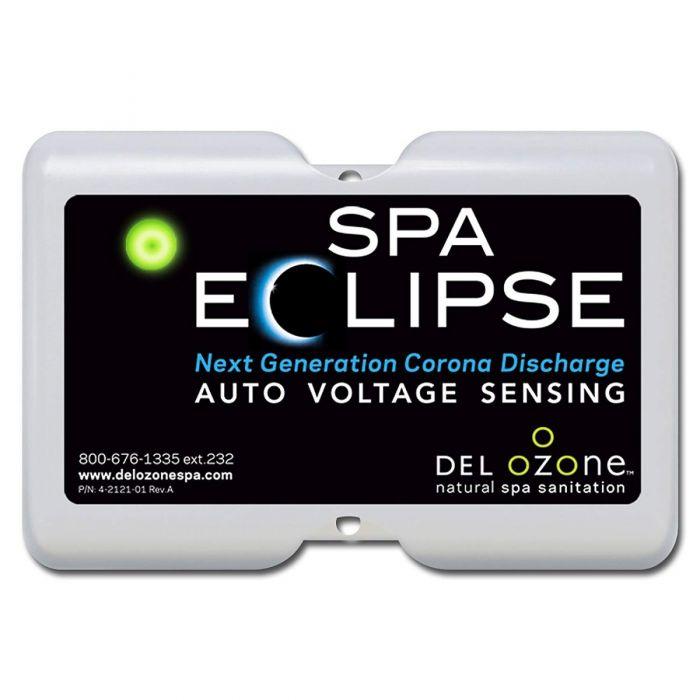 DEL Spa Eclipse ozonator, ozone generator