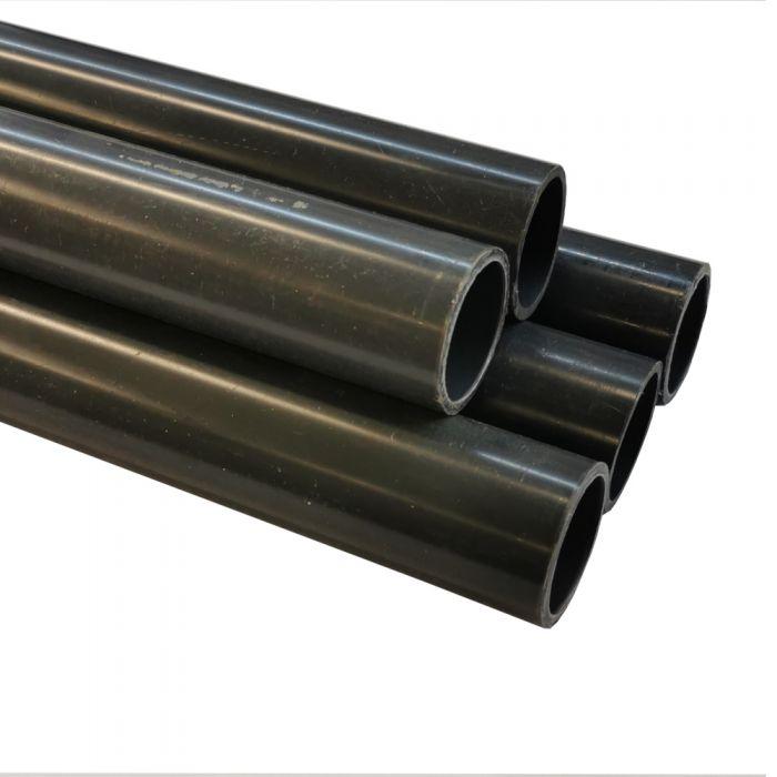 PVC spa / bubbelbad buis 0,75inch voor spa reparatie