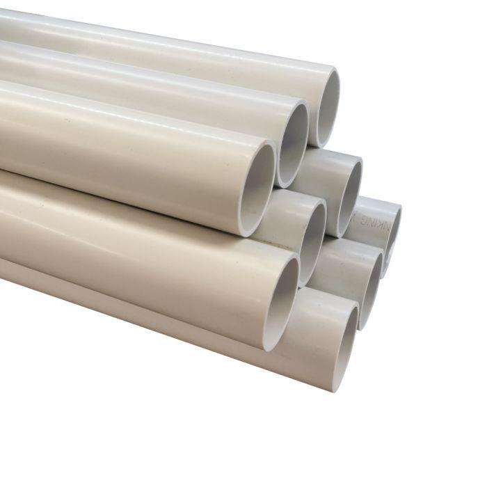 PVC spa / bubbelbad buis 1,5inch voor spa reparatie