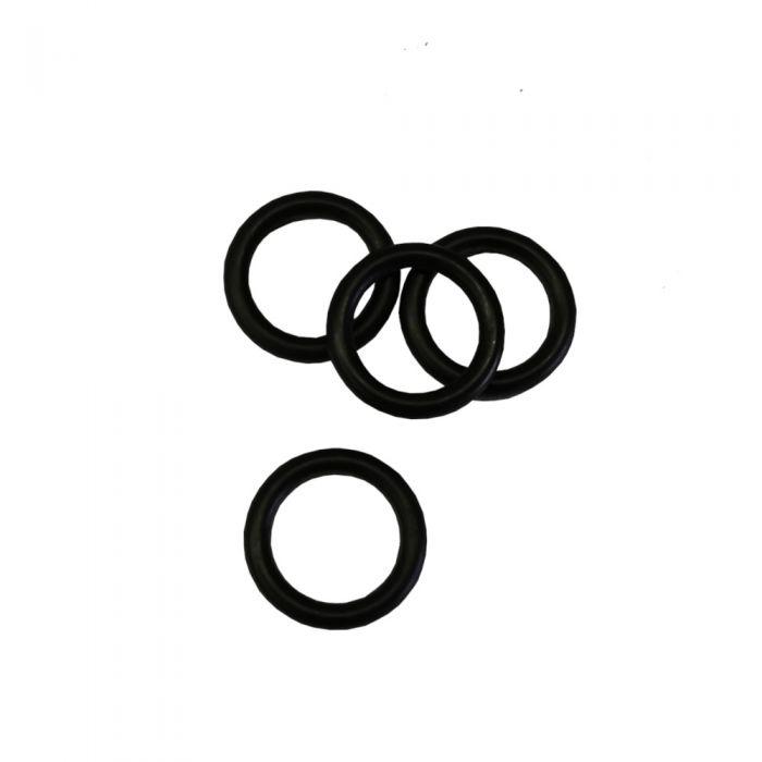 Spa koppeling O-ring klein voor 2 inch knoppen diameter 20mm