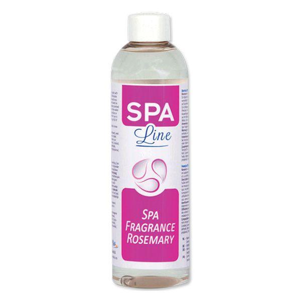 Spa Line Fragrance Aroma Rosemary