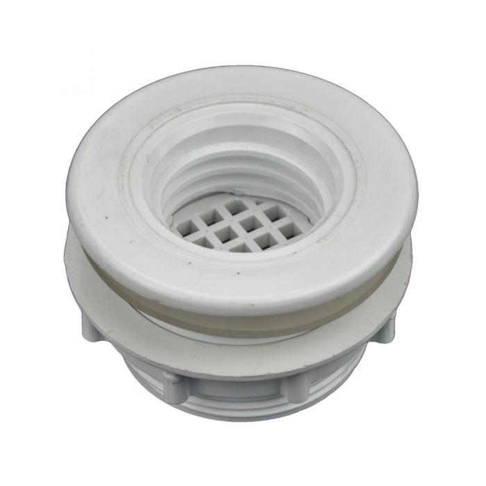 Spa of jacuzzi filterhouder voor grof schroefdraad