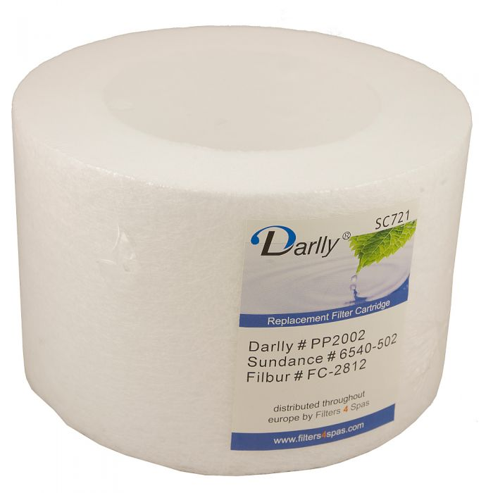 Sundance spa filter Darlly SC721 (Microclean1)