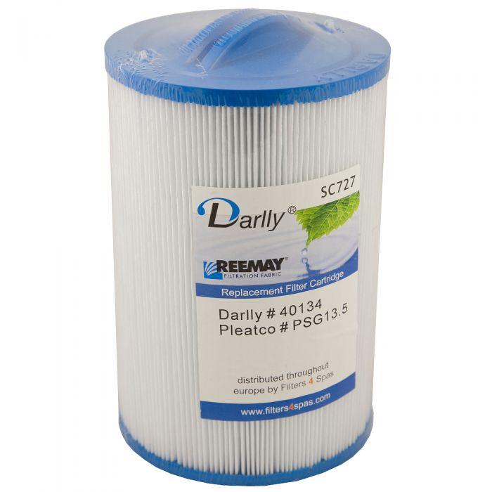 Spa filter Darlly SC727 40134 - Pleatco PSG13.5