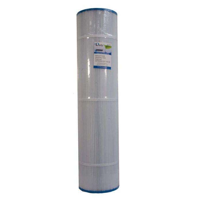 Spa Filter Darlly SC743 71008 - Unicel C-7499 - Pleatco PCM100SV