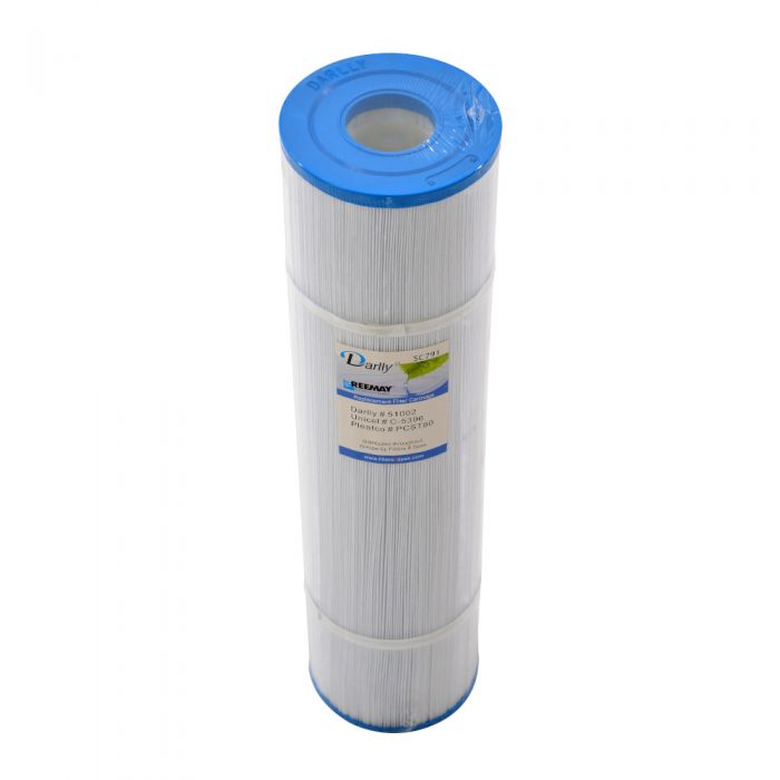 Spa Filter Cartridge Diam .13cm Lengte 54cm SC791 (C-5396)