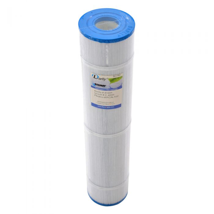 Spa Filter Darlly SC792 41001 - Unicel C-4995 - Pleatco PCAL100
