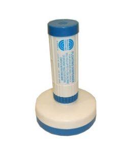 chloordrijver regelbaar meerder tabletten