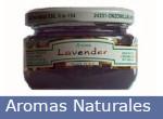 Aromas Naturales